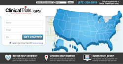 Clinical Trial GPS