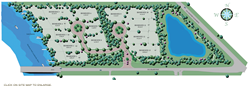 Old Cypress Pointe Site Map