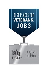 2013 Best Places for Veterans: Jobs