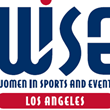 WISE Los Angeles Honors 2014 Women of Inspiration Lindsay Amstutz,...