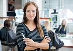 Small Business Loans for Salons