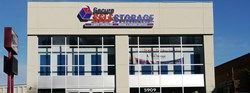 Self storage facility in Washington DC