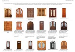 New door collections