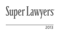 "Lawrence J. Buckfire Named ""Super Lawyer"""