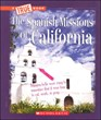 Missions of California Book