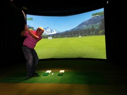 Carl_Pettersson_Golf_Simulator