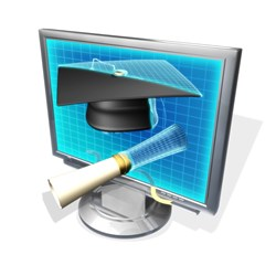 With increasing use of online education courses and tools the In View series will explore the efficacy of this innovative education tool in coming reports