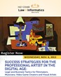 Success Strategies for the Professional Artist in the Digital Age