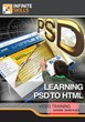 "Infinite Skills' ""PSD to HTML Using Photoshop and Dreamweaver"" Teaches..."