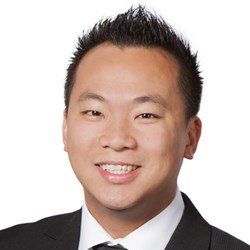 Sales Associate Marco Wan, Climb Real Estate