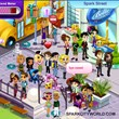SparkCityWorld.com Launches its Highly-requested Virtual Boyfriends...