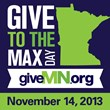 Christians for Biblical Equality to Participate in Give to the Max Day