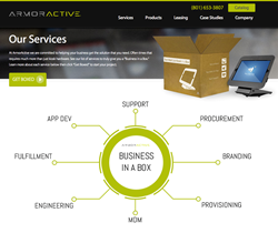 ArmorActive now offers tablet kiosk service and support