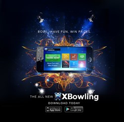 Updated XBowling app, bowling app, SCN, Sports Challenge Network, SCN LLC, Sports Challenge Network LLC, bowling center, bowling games, bowling app games, XBowling game, XBowling Challenges, Bowling Challenges