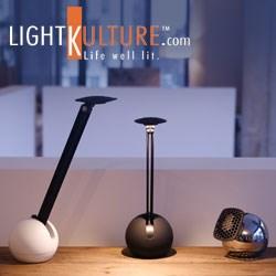 iUlite Kiu LED Table Lamp