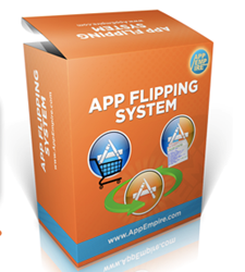 App Flipping System by Chad Mureta and Carter Thomas