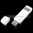 CENLUX U10 Portable USB 2.0 Rechargeable USB Flash Drive Voice Recorder