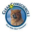 Clear Conscience Pet Logo