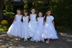 c375929697 Communion Dress Trunk Show at Carina Boutique in Whitestone NY This ...