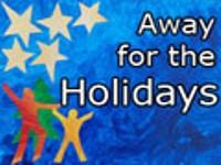 Away for the Holidays Ideas from theFamilyTravelFiles.com
