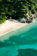 Peter Island's Honeymoon Beach Offers Exclusive Access One Couple at a Time