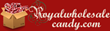 Royal Wholesale Candy Expands Shipping Discounts