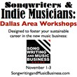 Grammy Nominated Songwriter Teaches Workshops In Dallas Area Aimed At...