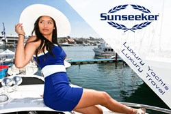 Quintessential Promotions Joins Sunseeker® for Ft. Lauderdale Boat Show