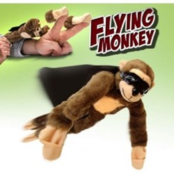 Flying Monkey - Stocking Filler for Boys