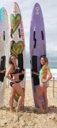 chlorine resistant swimwear