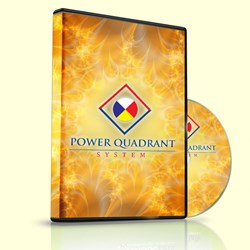 how to start a new life how power quadrant system