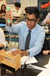 Hun School Bio Students Conduct Original Molecular Research in...