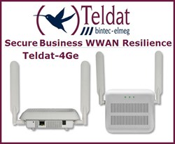 Backing up WAN Communications with 4G/LTE