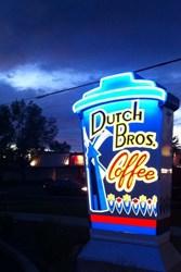 Dutch Bros. Coffee Bend