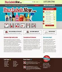 YourLabelsNow.com