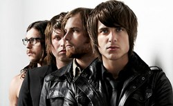 Kings of Leon Concert Tickets at QueenBeeTickets.com