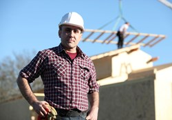 Small Business Loans for Construction Supply Companies