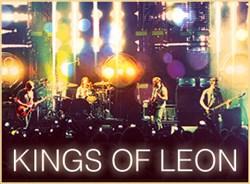 Buy Kings of Leon Tickets at BuyCheapTicketsToEvents.com
