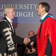 Carnegie Council President Joel Rosenthal Awarded Honorary Degree by...