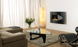 Dimplex, Optimyst, Wall mounted electric fireplace
