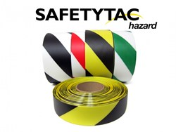 SafetyTac Hazard Tape
