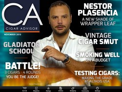 cigars, cigar magazine, cigar advisor, nestor plasencia, cigar reviews