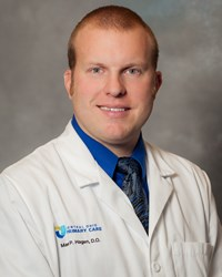 New Family Medicine Physician Joining Columbus Medical Team.