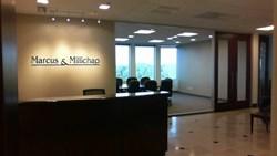 Marcus & Millichap Tenant Improvement Project