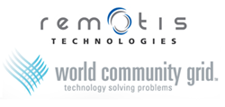 Remotis Technologies - World Community Grid Partner