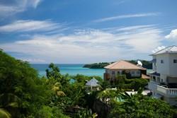 A photograph of Jamaica Ocean View Villa, Ocho Rios, Jamaica