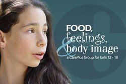 Food, Feelings, and Body Image Eating Disorders Support Group NJ