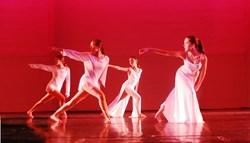 Generations Dance Concert 2012