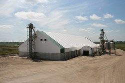 fertilizer storage