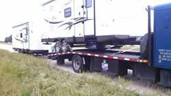 Semi Trailer Tire Replacement Service